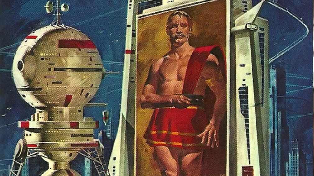 Primer tráiler de la serie de antología 'Electric Dreams. The World Of Philip K. Dick'