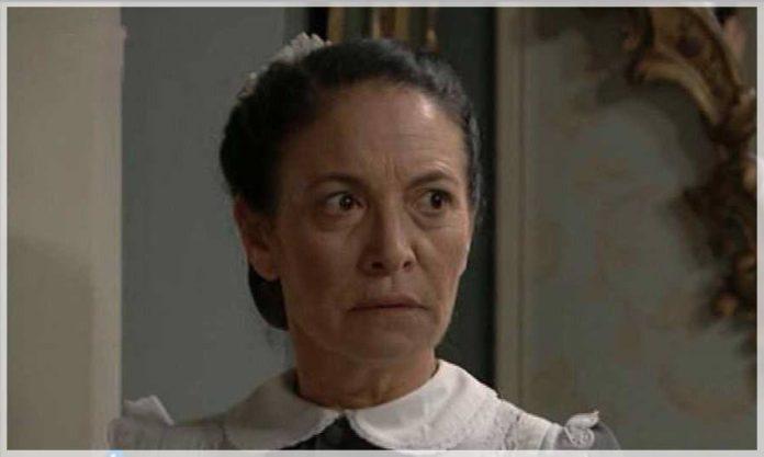 fabiana descubre que la persona que estaba con Cayetana era Jaime en acacias 38