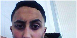 moussa-oukabir presunto autor del atentado en Barcelona