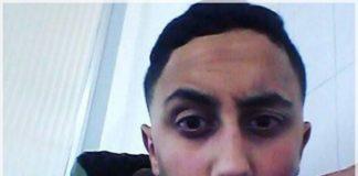 moussa-oukabir principal sospechoso del atentado de Barcelona