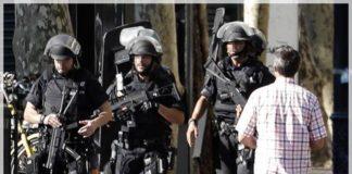 muere el sospechoso terrorista tras huir de un control en barcelona