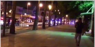 terroristas abatidos en cambrils en tarragona