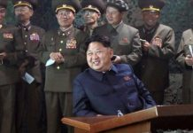 Corea del Norte amplia su amenaza nuclear a Japón y Corea del Norte