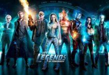 El Londres victoriano y más en la temporada 3 de 'Legends of Tomorrow'