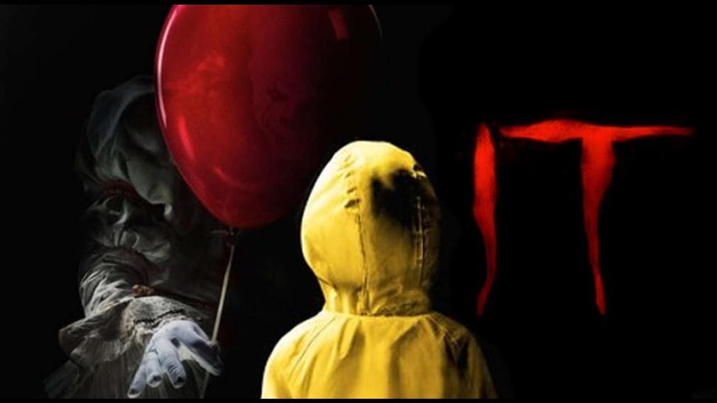 'IT' rompe récords como la película de terror más vista en su estreno