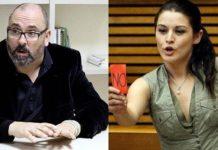 Los cargos de Compromís que se ríen de la enfermedad de Eduardo Zaplana