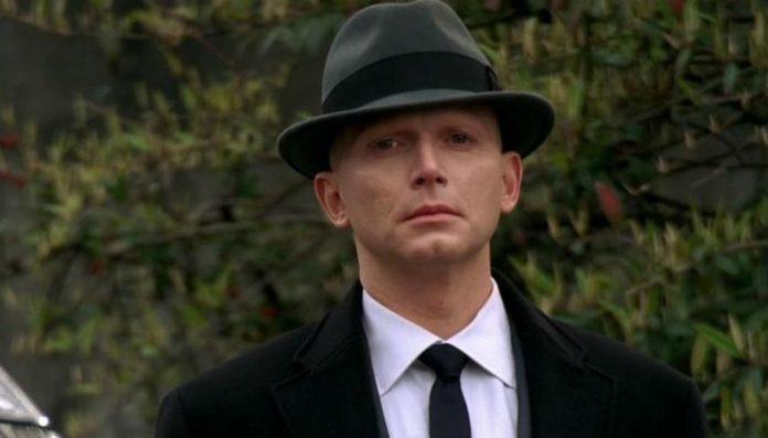 Michael Cerveris de 'Fringe' será el Professor Pyg en la temporada 4 de 'Gotham'