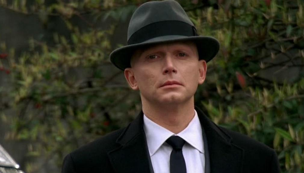Michael Cerveris de \'Fringe\' será el Professor Pyg en la temporada 4 ...