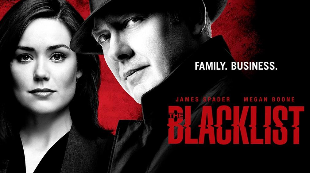 NBC lanza el tráiler de la temporada 5 de 'The Blacklist'