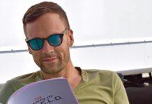 Nick Blood regresa como Lance Hunter en la temporada 5 de 'Agentes de S.H.I.E.L.D.'