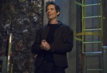 Nuevo arco para Harrison Wells en la temporada 4 de 'The Flash'