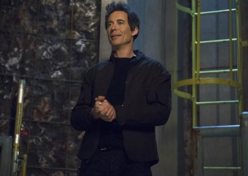 Nuevo arco para Harrison Wells en la temporada 4 de 'The Flash'