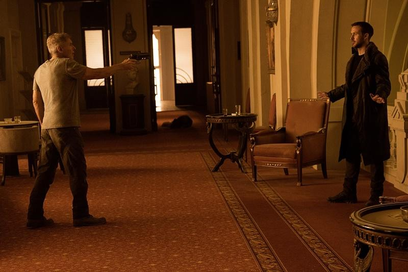 Primeras reacciones a 'Blade Runner 2049' hablan de una obra maestra de la ciencia ficción - Harrison Ford y Ryan Gosling