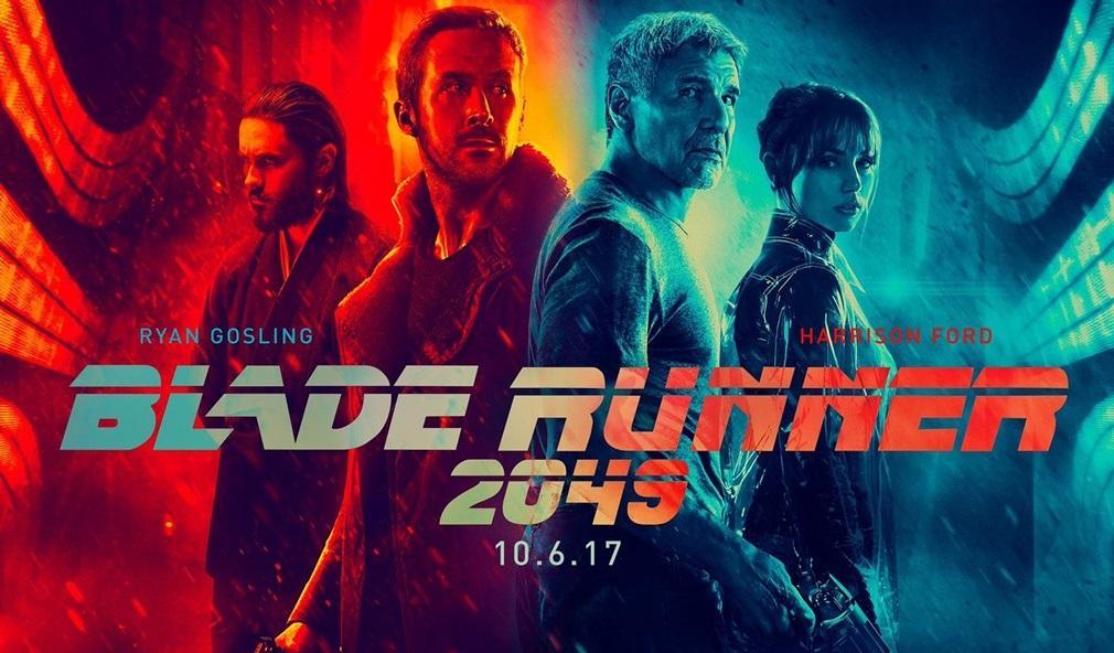 Primeras reacciones a 'Blade Runner 2049' hablan de una obra maestra de la ciencia ficción