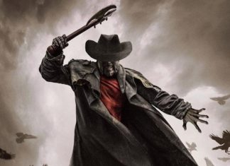 Screen Media lanza un nuevo adelanto de 'Jeepers Creepers 3'