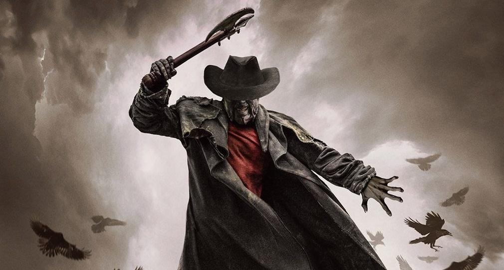 Screen Media lanza un nuevo teaser de 'Jeepers Creepers 3'