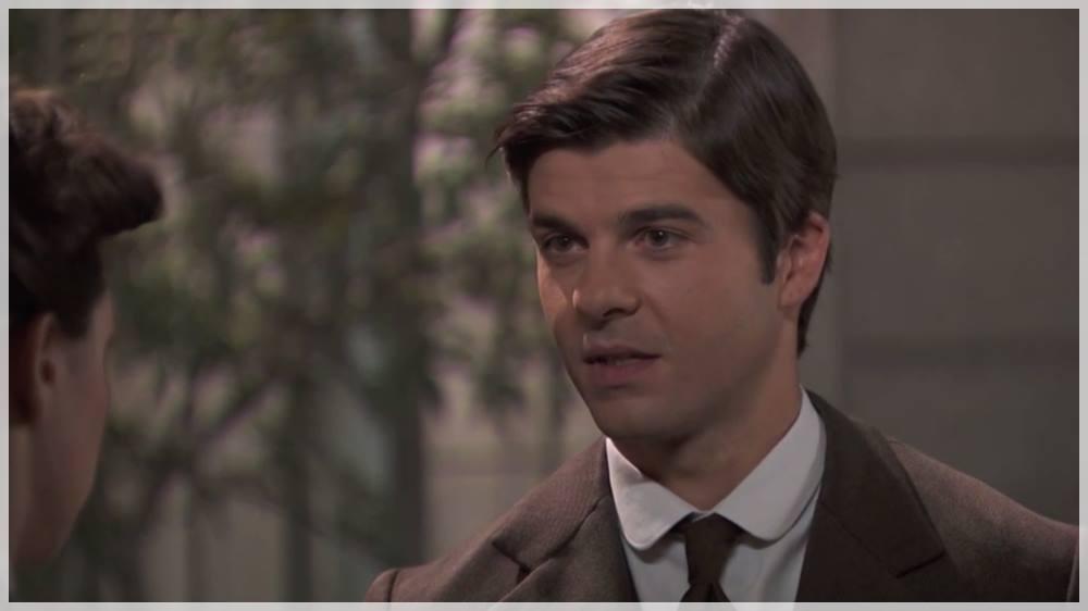 Simón pide matrimonio a adela para evitar que se vaya en acacias 38