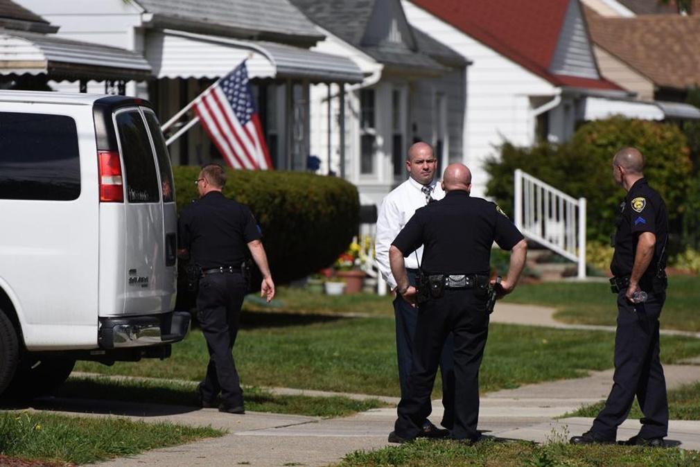 Un menor dispara a otros dos niños en una guardería de Detroit