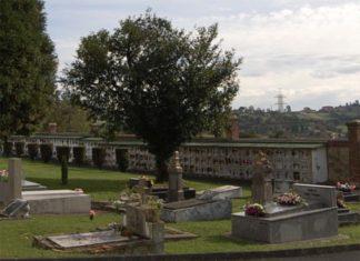 cementerio el salvador oviedo