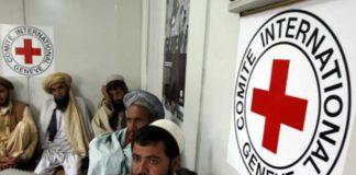 sanitaria española asesinada en afganistán