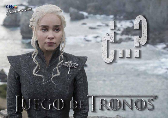 ¡Emilia Clarke se convierte en Daenerys en la vida real!