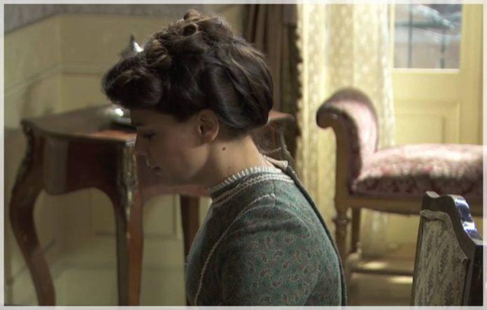 Adela sufre por la infidelidad de Simón en Acacias 38