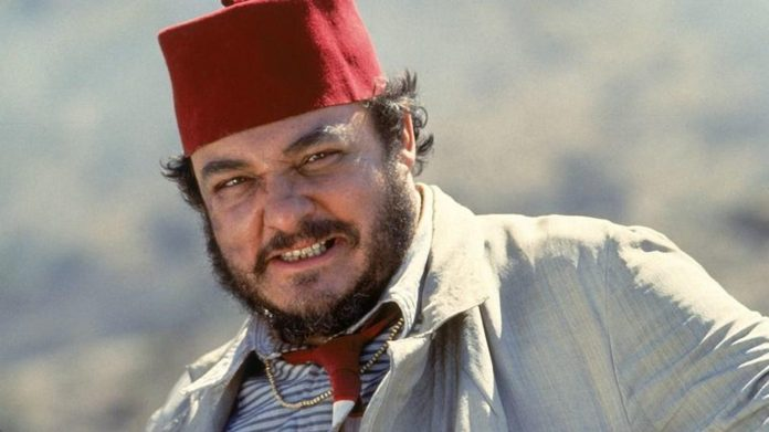 Al actor John Rhys-Davies le encantaría regresar en 'Indiana Jones 5'