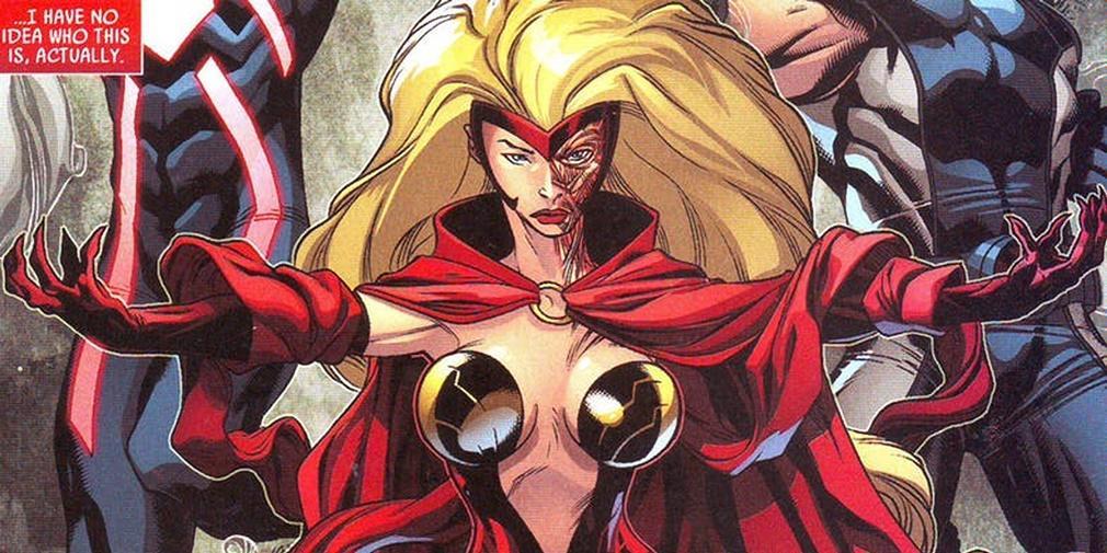 Candra podría ser la villana en 'Gambito' spin-off de la franquicia X-Men - Candra la Benefactora