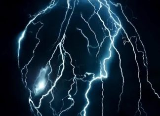 Cartel en movimiento del reboot de 'Depredador' dirigida por Shane Black