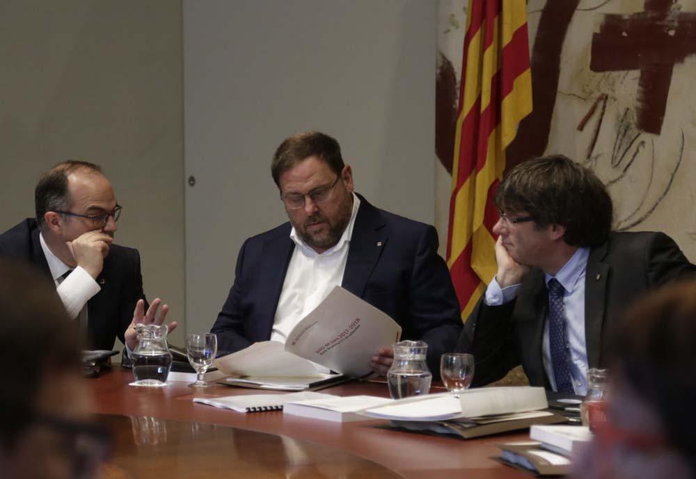 Consell Executiu del Govern