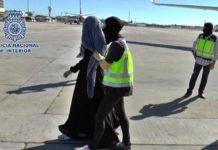 Detenida en Girona joven de 21 años por reclutar yihadistas
