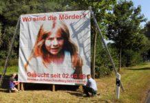 Detienen al pederasta que asesinó a una niña de ocho años