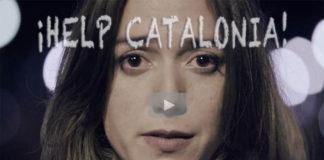 HELP CATALONIA
