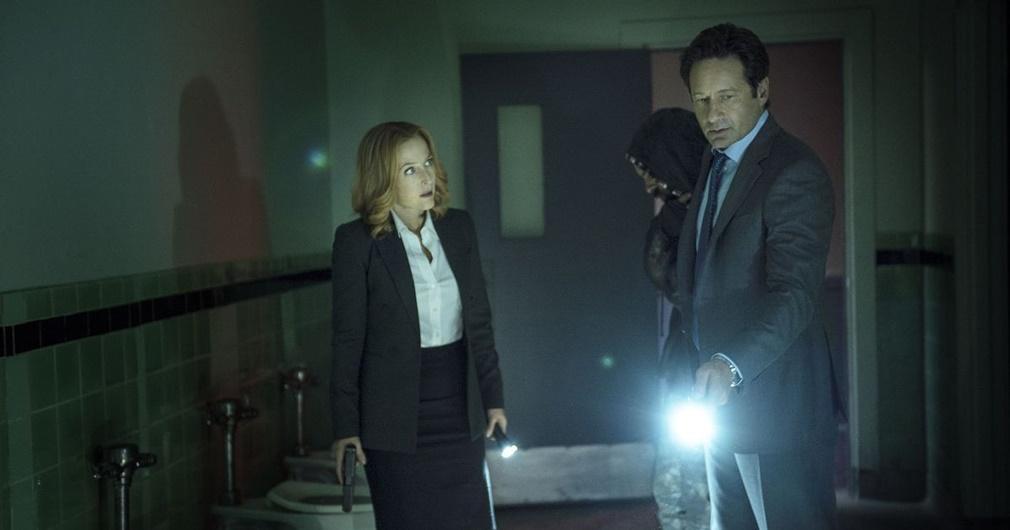La nueva promo de la temporada 11 de 'Expediente X' trae de regreso a los alienígenas