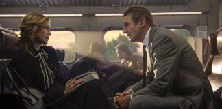 Liam Neeson se enfrenta a serios problemas en el tráiler de 'The Commuter'