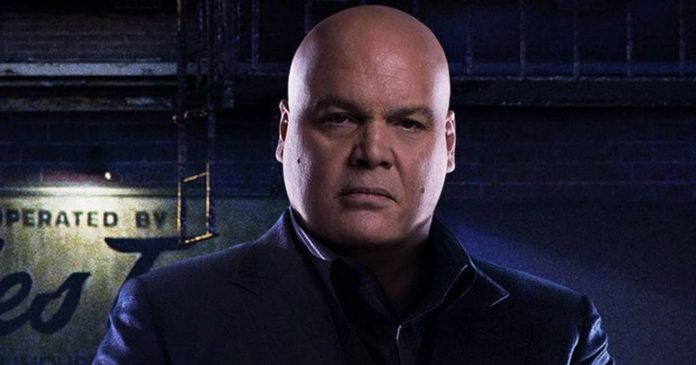 Marvel confirma el regreso de Kingpin en la temporada 3 de 'Daredevil'