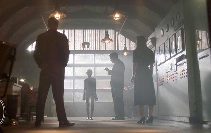 Primer vistazo a lo que llegará en la temporada 11 de 'Expediente X'