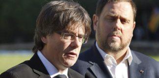 Puigdemont no aclara si declaró la independencia y obliga al Gobierno a continuar con el 155