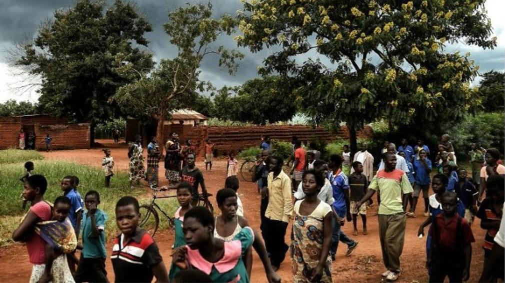 Se desata el pánico y la violencia en Malaui ante una oleada de vampiros