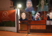 familia asesinada mexico