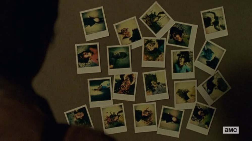 fotos muertos Negan