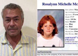 Rosalynn Michelle McGinnis