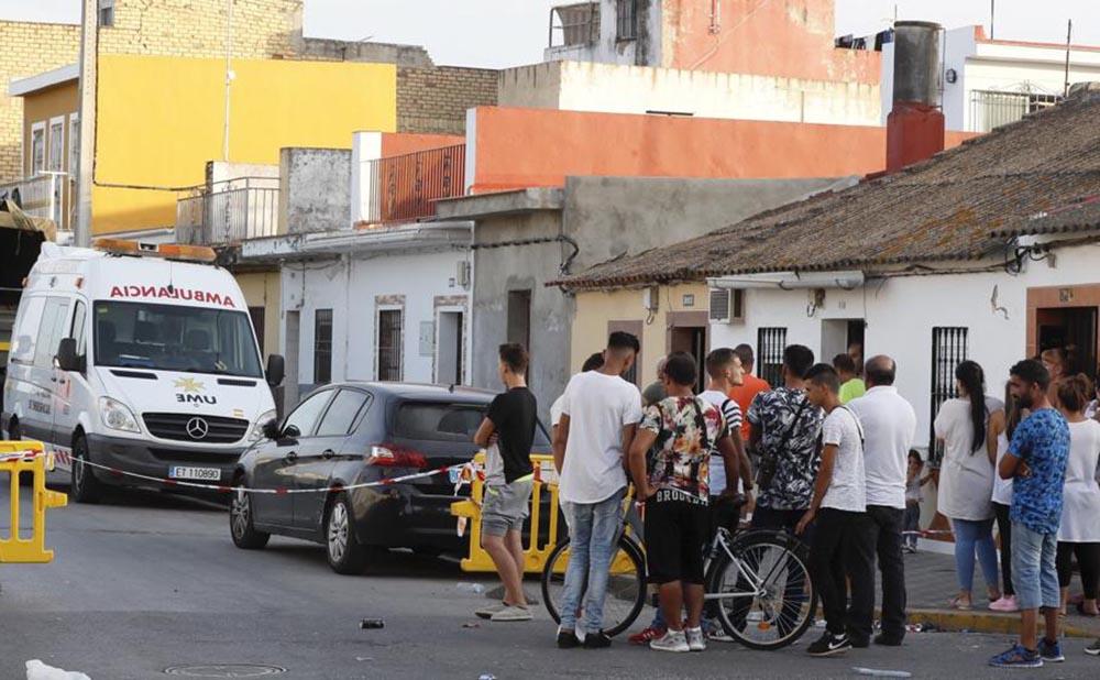 calle Azofairón