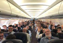 200 alcaldes viajan a Bruselas