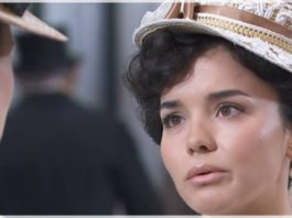 Blanca confiesa a Leonor que no puede amar a Samuel en acacias 38