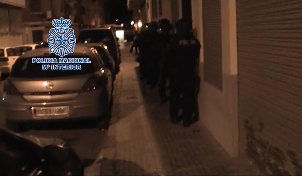 Detienen en Valencia a un marroquí que se dedicaba a captar combatientes para el Estado Islámico