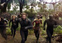 El MCU se une para luchar contra Thanos en el tráiler de 'Vengadores. La guerra del infinito'