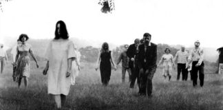 El hijo de George Romero anuncia una precuela de 'La noche de los muertos vivientes'