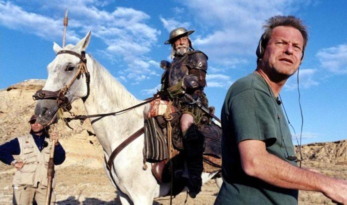 'El hombre que mató a Don Quijote' podría debutar en el Festival Cannes 2018
