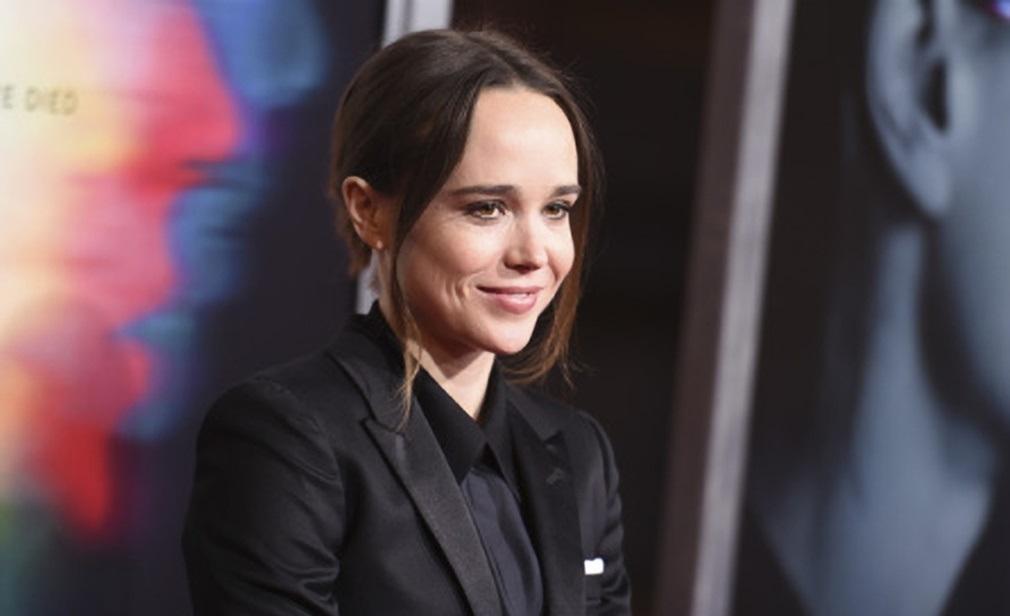 Ellen Page será la protagonista de la serie 'The Umbrella Academy' de Netflix